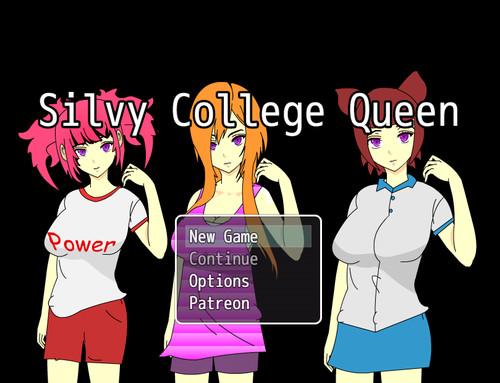 Eruni - Silvy College Queen - Version 0.4