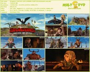 Dragons Season 1 - Riders of Berk 720p