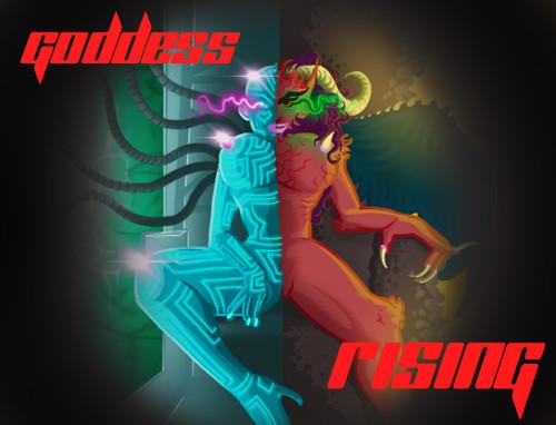 Jackthemonkey - Goddess Rising - Verion 0.06b