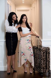 "lfa0hcn4u27k - Missy Martinez & Gianna Dior ""The Naughty Nanny"" Part 1!"