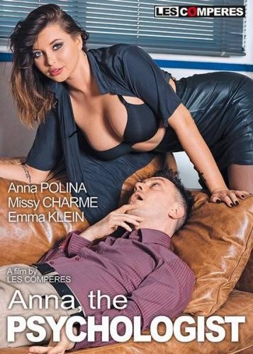 Anna, La Psychologue / Anna, the Psychologue