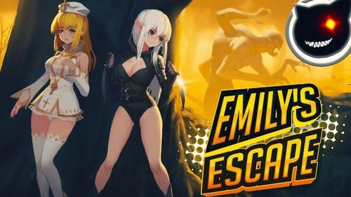 ~Necromancy~ Emily's Escape / ~necromancy~エミリの逃亡