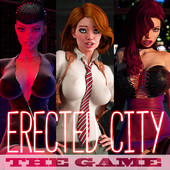 Erected City: The Game Completed Win/Mac/Android by Smerinka