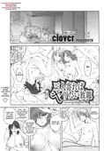 [Clover] Sannin Yoreba Yaritai Houdai - When The Three Of Us Are Together, We Can Fuck All We Want