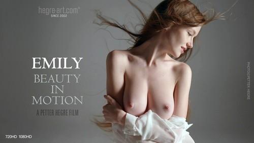 2013-11-12 Emily - Beauty in motion -