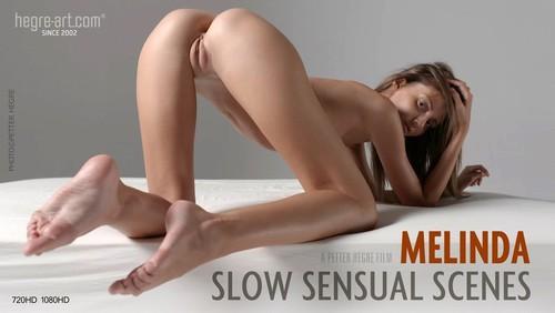2013-10-29 Melinda - Slow Sensual Scenes -