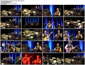 King Crimson - Meltdown: Live in Mexico (2018) [BDRip 1080p]