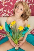 Eve - Spring Flowers (x100)