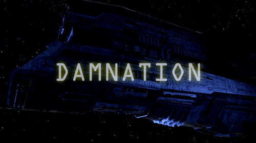 Defiler Of Waifu - Damnation 1