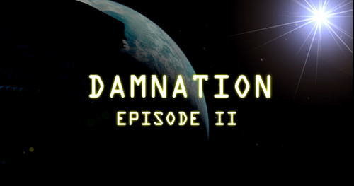 Defiler Of Waifu - Damnation 2