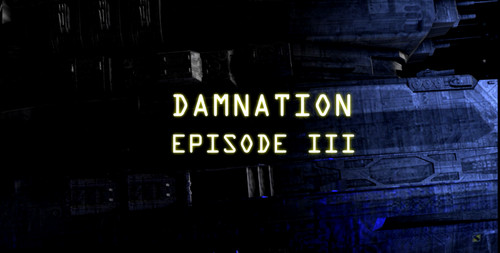 Defiler Of Waifu - Damnation 3