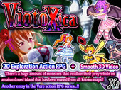 ViotoXica -Vore Exploring Action RPG Completed by Xi