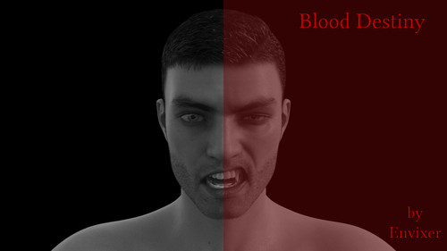 Envixer - Blood Destiny - Version 0.2R