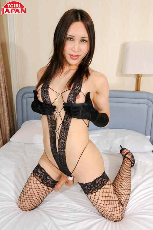 Kinky Shizuka Momose! Remastered