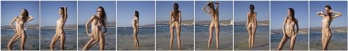[Hegre-Art] Alice - Nude In Cyprus