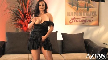 Aria Giovanni - doing what she does best, HD