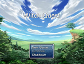 AngelGrace - Witch Quest v1.0.4