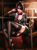 Liang Xing - Artwork Collection