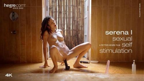 2018-08-28 Serena L. - Sexual Self Stimulation - Serena L. (Hegre.com-2018)