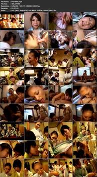 PAS-006 Slutty Hot Spring Hotel Full of Steaming Sluts - Yume Nomura, Yoko (Kaede), Slut, Shizuku Tsukino, Mari Hoshizawa, Mana Tsutsusaki, Lesbian, KIMONO, Housewife, Cowgirl, Aya Inazawa
