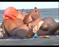 Mine the Mediterranean nude beaches apologise