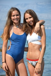 Phrase Naked young croatia girl share your
