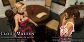 Cloud Maiden v0.4 by Logan Scodini