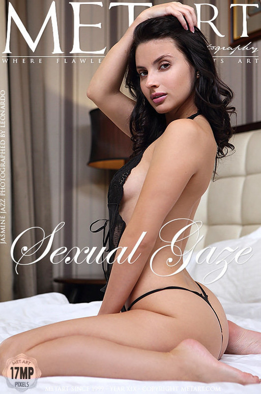 Jasmine Jazz - Sexual Gaze (01-12-2018)