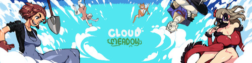 Team Nimbus - Cloud Meadow - Version 0.0.1.5