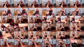 Kiki Trains Her Play Toy Part 6: Strap On - Kiki Daire