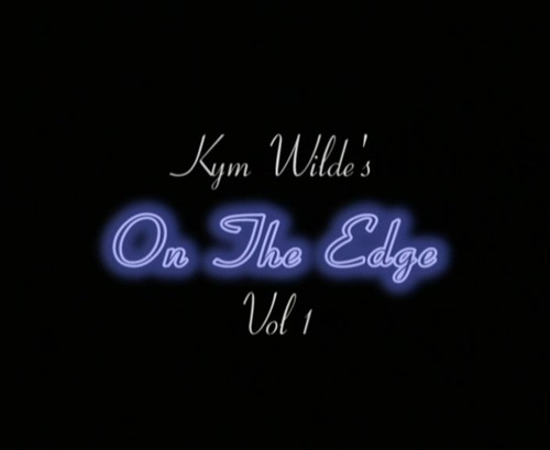 Kym Wilde''s On The Edge 1  - Leanna Foxxx, Alex Jordan, Tami Monroe, Kym Wilde. (Redboard-1993)