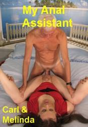 7jw29e30qfqx - My Anal Assistant - Melinda