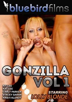 Gonzilla Vol 1