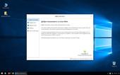 Linux Mint 19 Win10 theme by oleg251975 (amd 64)