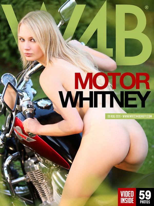Whitney – Motor (x59)