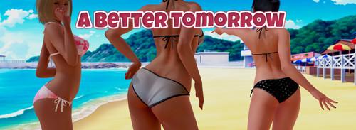 Gecko - A Better Tomorrow - Version 0.1