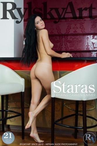 title2:RylskyArt Carmen Summer Staras