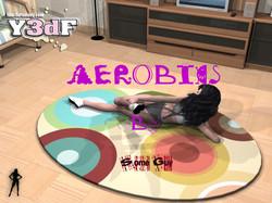 Aerobics from Y3DF
