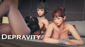 Depravity Version 0.59 HotFix by Dante