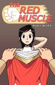 Rudy Mora - The Red Muscle Chapter 1-4