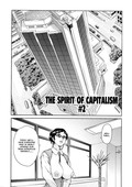[Tuna Empire] The Spirit of Capitalism ch.02