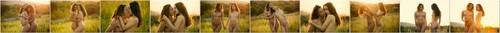[Playboy Plus] Kit Rysha, Anetta Keys - Shared Sunset