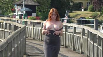Naked Glamour Model Sensation  Nude Video - Page 2 Re61ejzpzbge