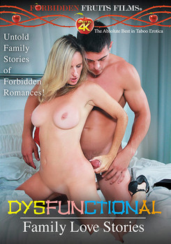 Dysfunctional Family Love Stories (2018)