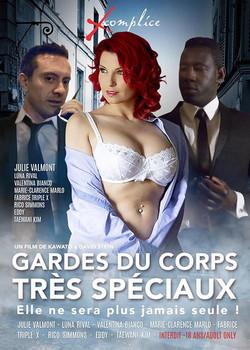 Gardes Du Corps Tres Speciaux (2018)