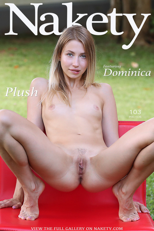Dominika - Plush (07-12-2018)