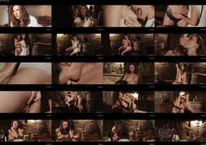 title2:SexArt Emylia Argan & Tera Link Hangover Episode 1