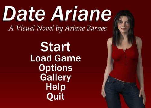 ArianeB - Date Ariane HD - Completed