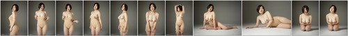 [Hegre-Art] Hinaco - Nude Art Japan