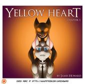 James Howard Yellow Heart